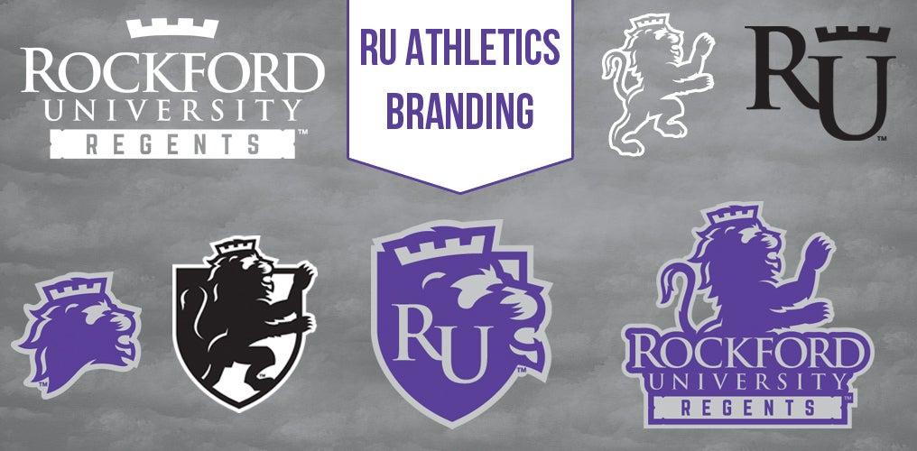 New Athletics Logos