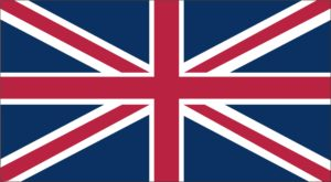 Flag of the week United Kingdom