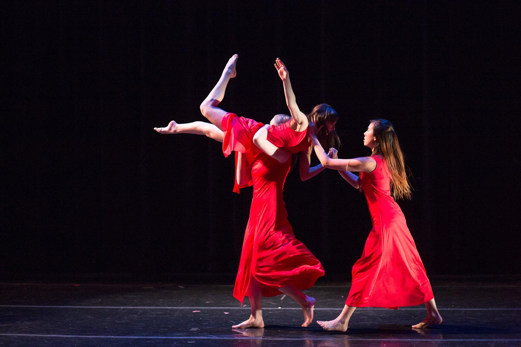 Dance Festival Spg 2017 Forum