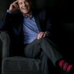 Chris Czarnik Sitting.Socks Spg 2017 Forum