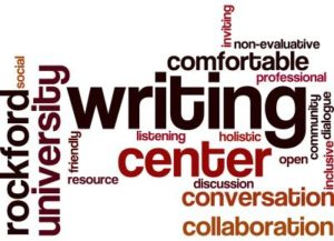 Virtual writing center