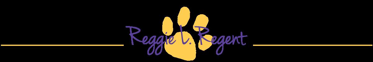 Reggie L. Regent