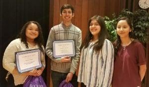 2017 Rockford Promise Scholars