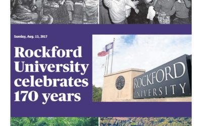 Register Star special section celebrates University's 170 years