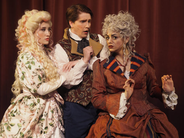 Candide, Rockford University Performing Arts